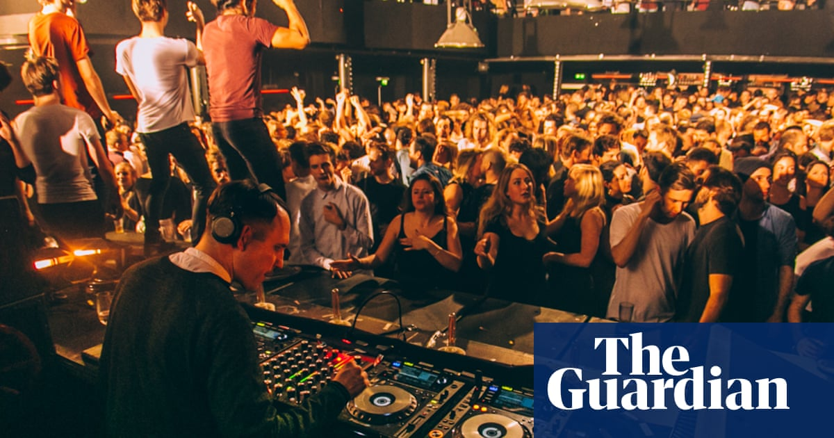 Of The Best Clubs In Amsterdam Chosen By The Experts Travel The Guardian