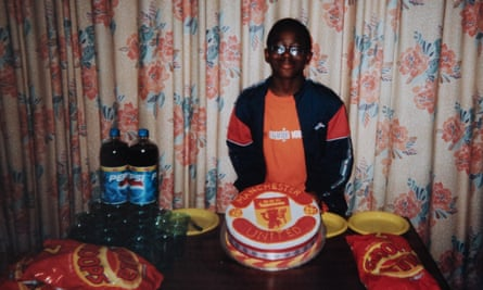 My First Birthday Party, 1998.