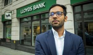 HSBC | Business | The Guardian