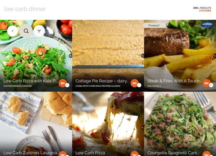 10 of the best cookery apps for iPhone, iPad and Android