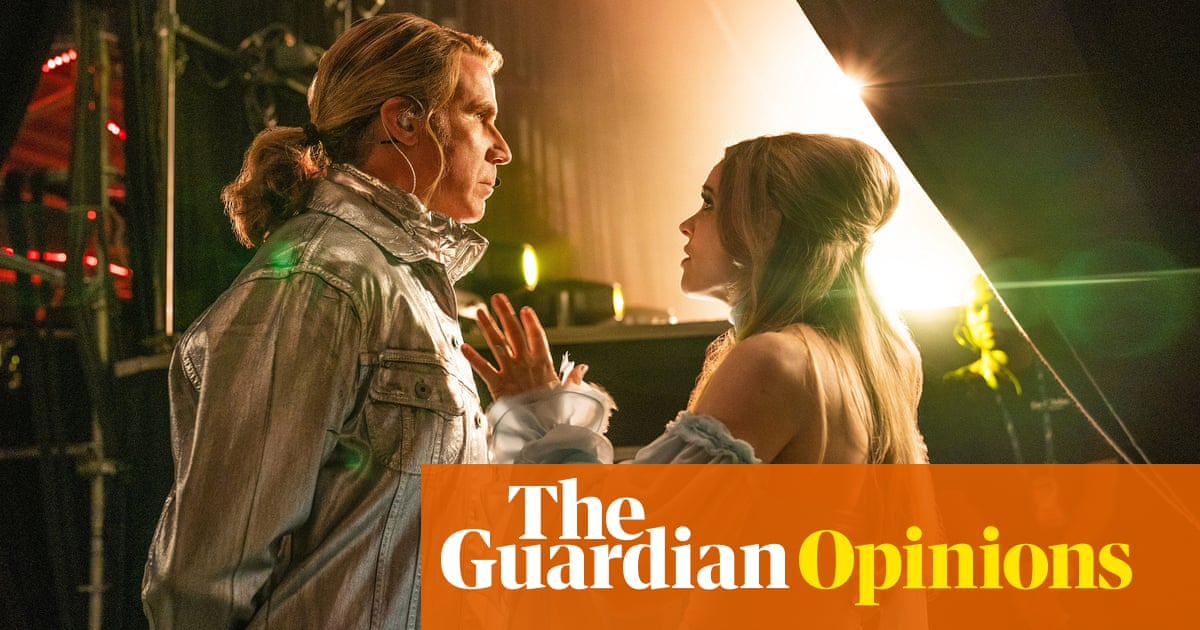 Nul points: why Netflixs Eurovision film hits all the wrong notes