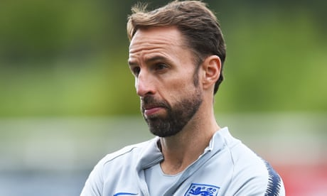 Gareth Southgate determined to turn England into world beaters