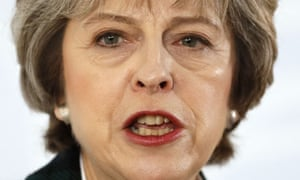 Prime minister Theresa May would be one of the first world leaders to meet with Donald Trump following his inauguration.