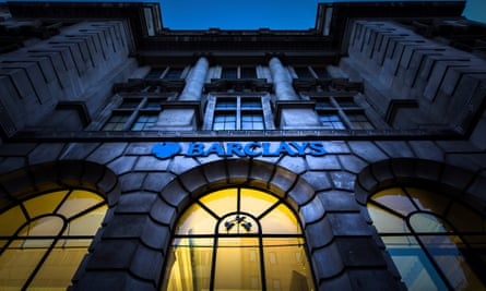 A Barclays spokesperson said the bank was simply complying with the Immigration Act 2016.