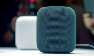 The HomePod was announced in June to ship before the end of 2017, but Apple was forced to delay shipping in November, saying the product needed more work.