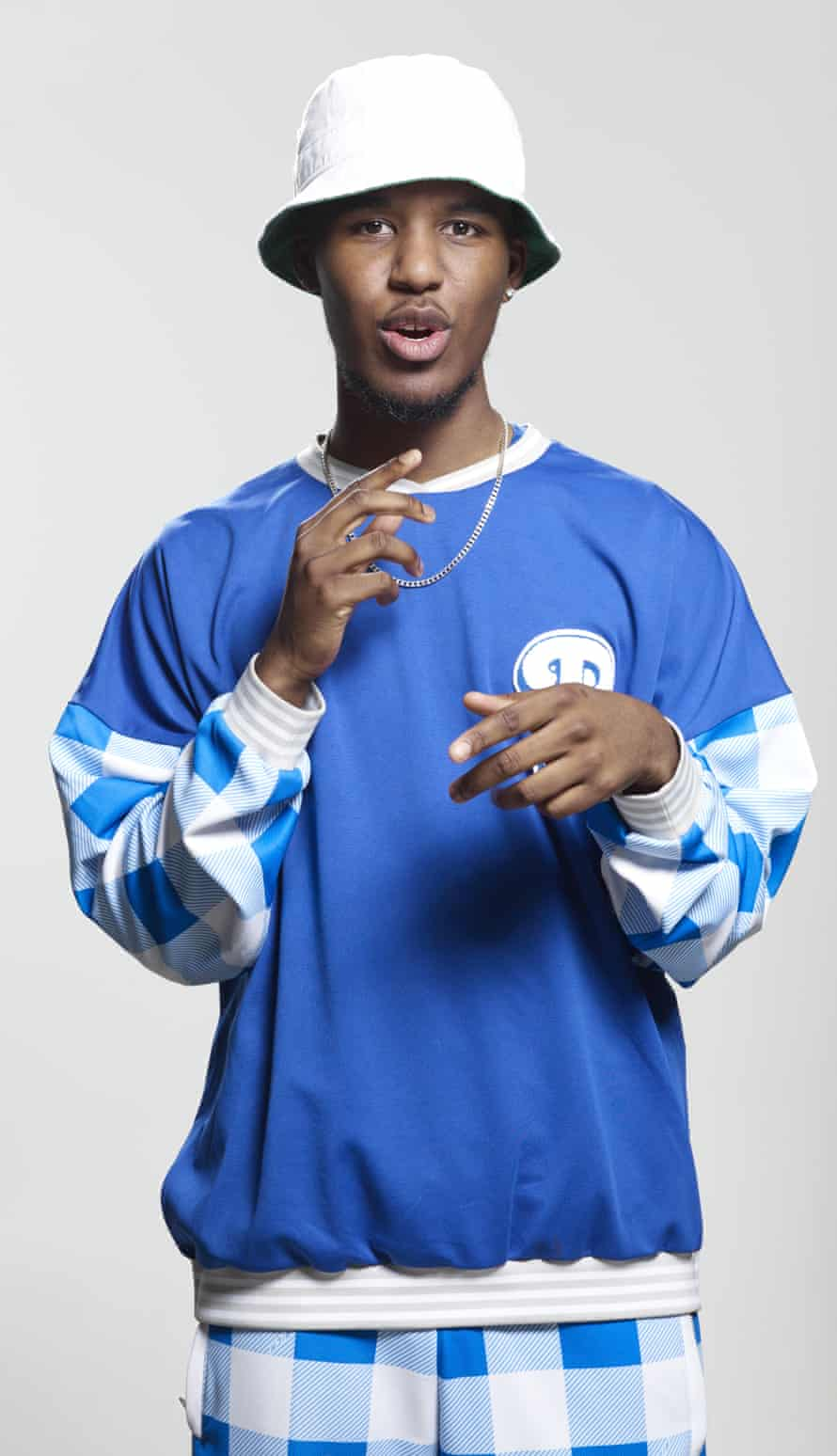 Novelist is one of a number of MC who have brought renewed attention to grime.