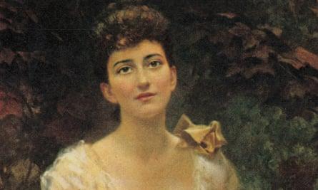 Rachel Beer ran a series of scoops about the Dreyfus scandal.
