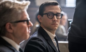 The Trial of the Chicago 7 review - totally exasperating court drama | Film  | The Guardian