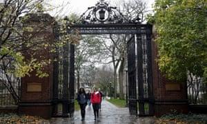 Safe Campus Act