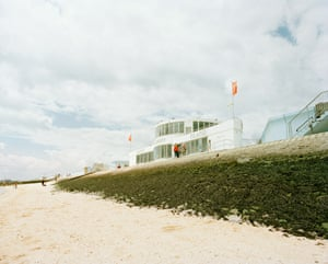 Labworth Café, Canvey Island