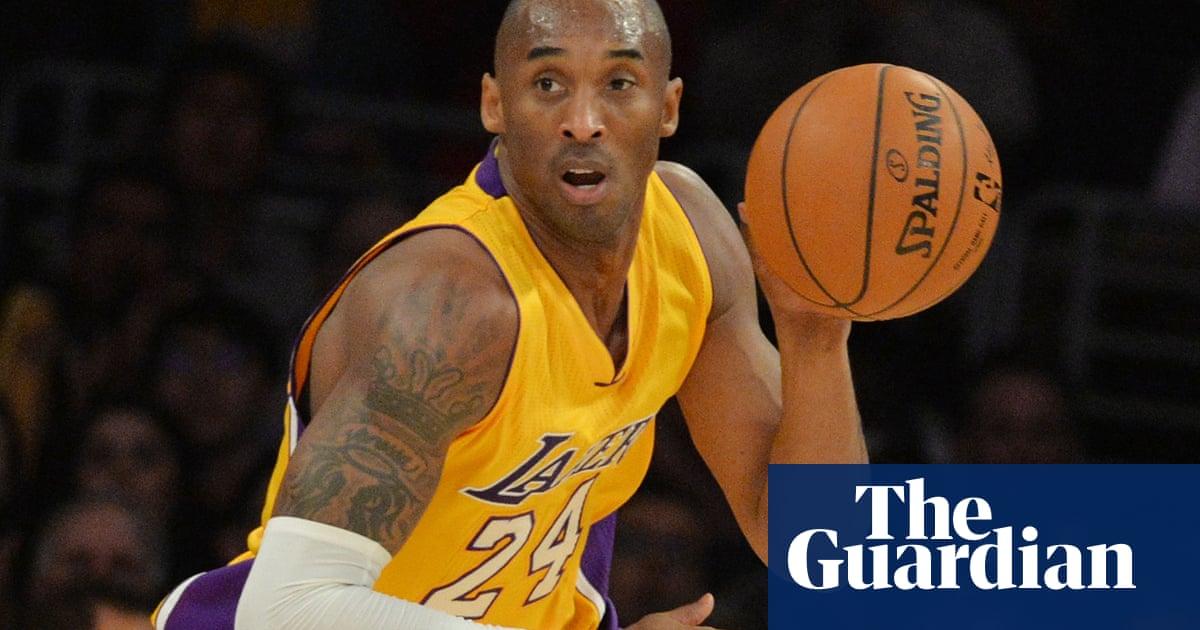 Kobe Bryant obituary