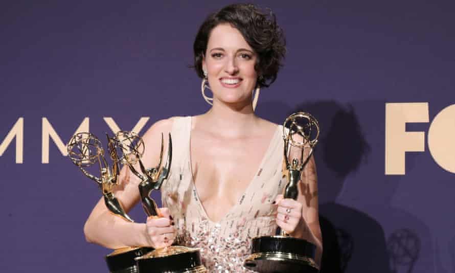 Emmys 2019: Fleabag creator Phoebe Waller-Bridge was a big winner at the 71st Emmy awards.