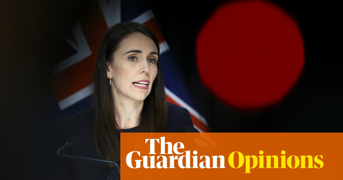 Jacinda Ardern is known for her empathy – but where is it for Kiwis returning home?   Elle Hunt