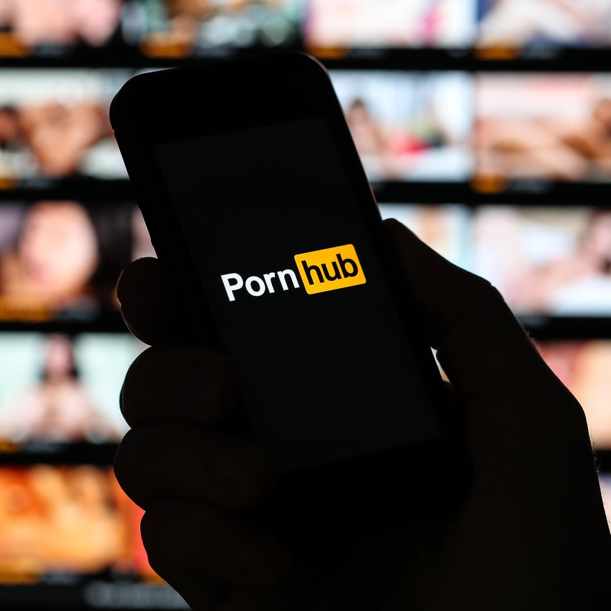 Application Porn urgent action needed as rise in porn site traffic raises