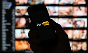 Porhub's traffic is up 12% compared to February.