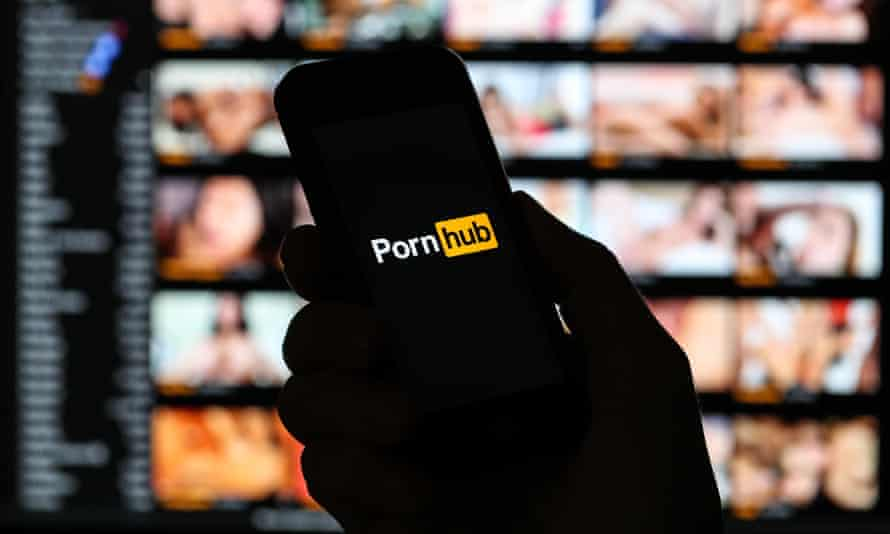 A New York Times report revealed inappropriate and illegal videos on Pornhub, including some involving minors.