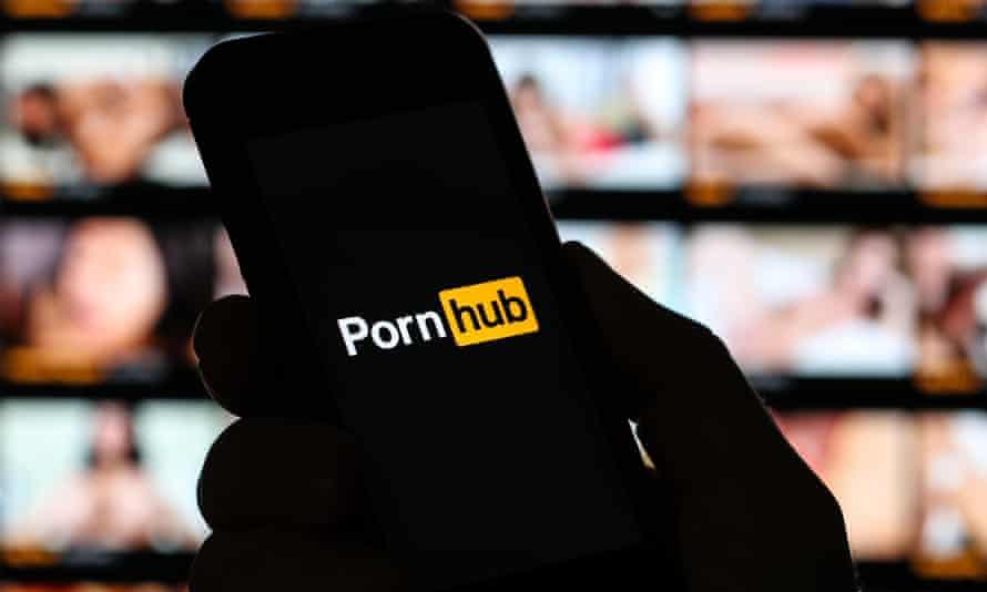 Porn hub photo
