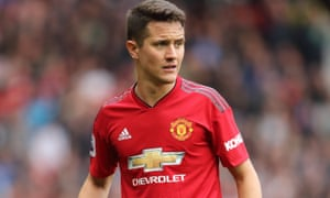 Ander Herrera has played nearly 200 games for Manchester United since joining in 2014