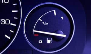 Aaa Fuel Gauge >> Australian Cars Use More Fuel And Emit More Fumes Than