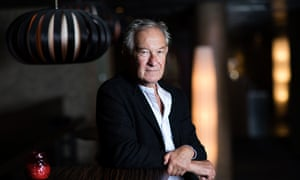 Simon Schama's book reveals a tension between his own fizzing exuberance and the ultimate bleakness of the material.
