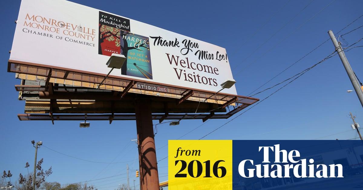 Harper Lee's hometown entertains grand plans for Mockingbird tourism