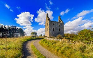 Fantasy fixer-uppers: Newburgh, Aberdeenshire