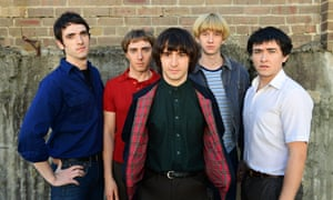 Friday on my Mind, the Easybeats biopic that premieres on the ABC on 26 November 2017.