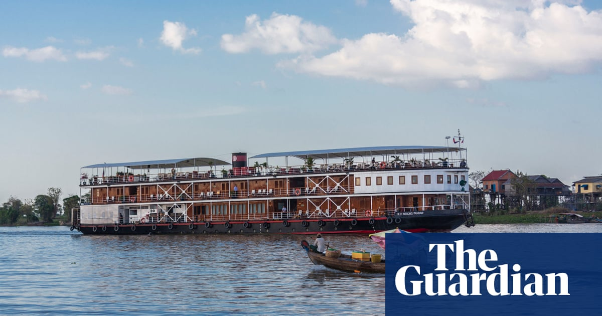 10 of the best small-scale cruises worldwide | Travel | The