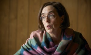 The minimum wage bill will head to Oregon Governor Kate Brown for final sign-off.