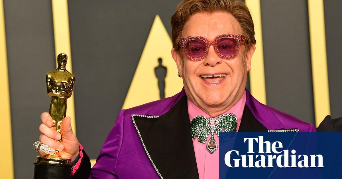 'Like a Starbucks': Elton John and Donald Trump deliver damning Oscars verdicts