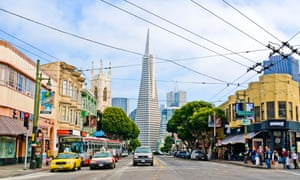 San Francisco, California: Airbnb is currently suing the city to prevent it from enacting a law that would ensure its listings comply with regulation.
