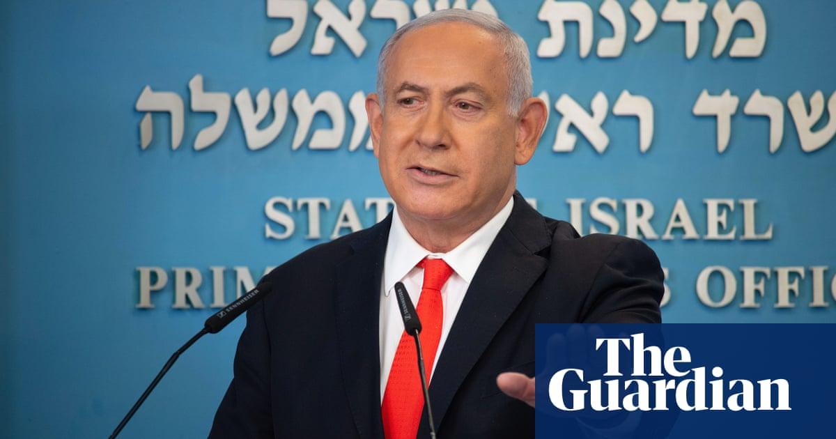 Netanyahu flies to Washington to sign deals as Israeli lockdown looms – The Guardian