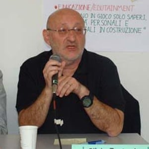 Silvio Funtowicz