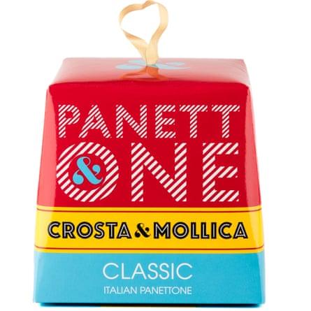 Crosta & Mollica Panettone Classic