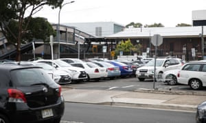 Parking congestion in Revesby in the East Hills electorate