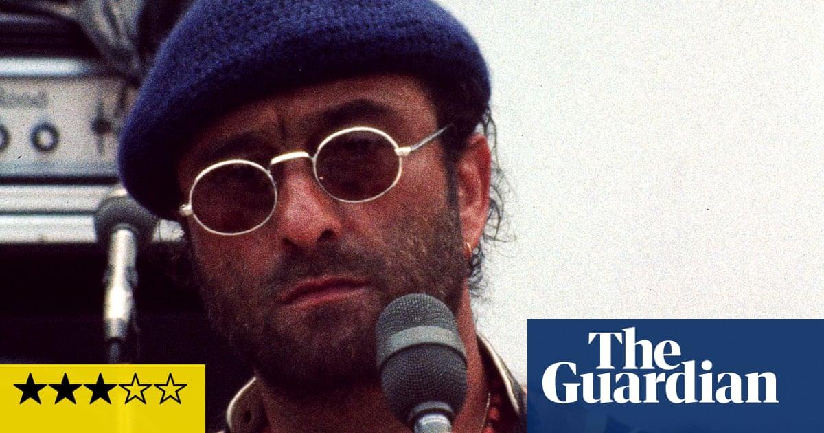 Per Lucio (For Lucio) review - portrait of an Italian musical icon