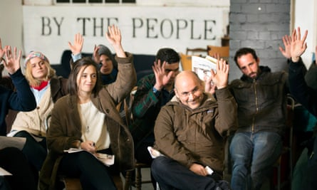 The Cable's members plan to train dedicated reporters in the city's main neighbourhoods.