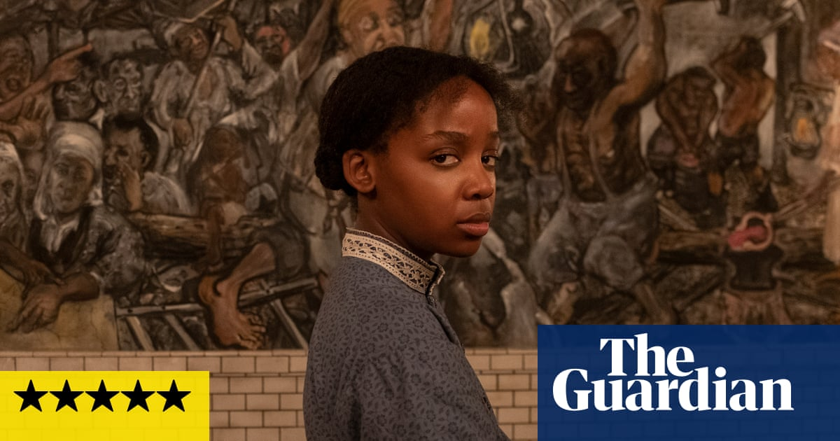 The Underground Railroad review – harrowing, magical, masterful TV