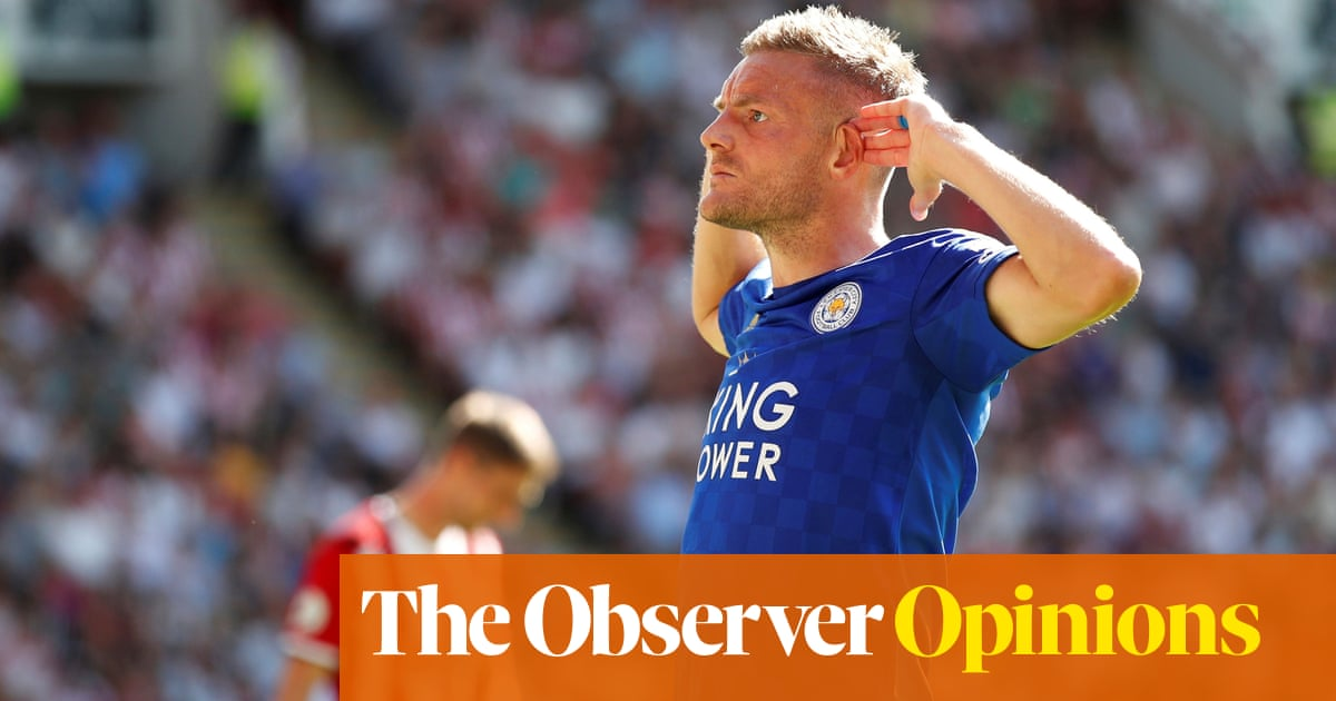 Leicester's early-season form makes them good value for the top six | Paul Wilson