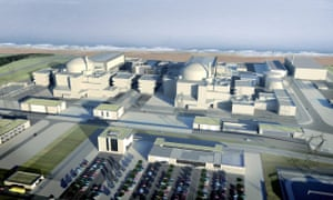 Hinkley Point C may become the most expensive power plant ever.
