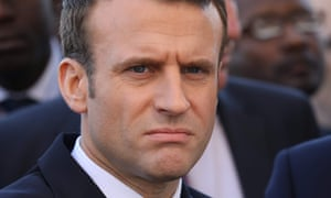 The French president, Emmanuel Macron, has appeared to have backtracked on greater autonomy for Corsica.