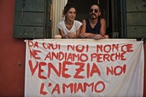 Davide de Polo and Chiara Pluchinotta
