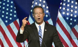 Martin O'Malley, who is struggling to gain traction in the race has led an aggressive charge demanding more debates.
