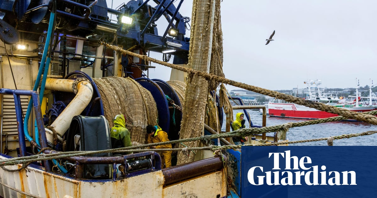 Unsafe conditions and low pay for migrants on Irish fishing boats exposed