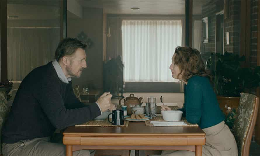 'Ordinary Love is a film with a cloud-cover of ordinariness.'