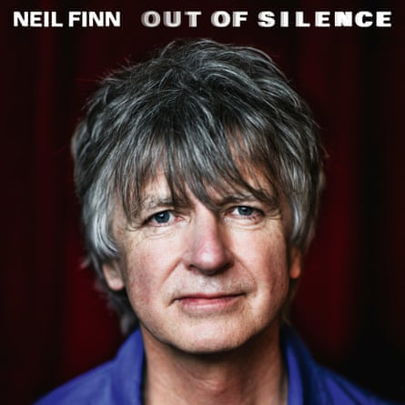 Neil Finn Out Of Silence