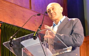 Jim Al-Khalili laments the threat that cuts pose to the scientific and engineering prowess of the UK, and to its economy.<br><br>