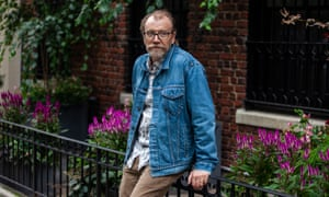 'Passages of exquisite beauty': George Saunders