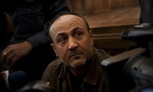 Marwan Barghouti in 2012