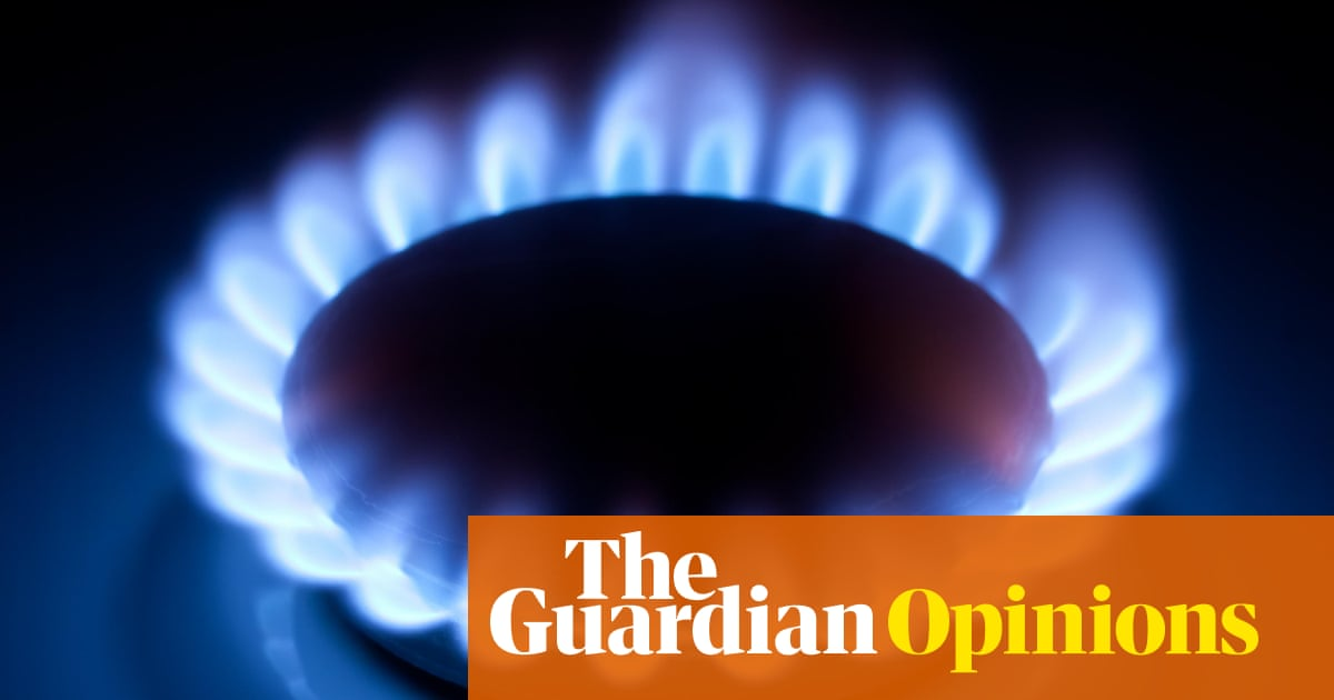 The Guardian view on an energy price shock: a crisis in the making